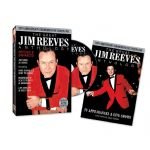 The Jim Reeves Anthology DVD - Revised & Enhanced